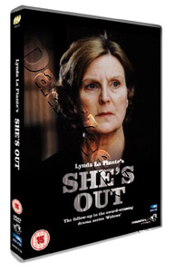She's Out - Season 1 - 2-DVD Set (DVD)