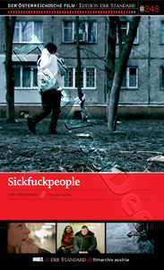 Sickfuckpeople (DVD)