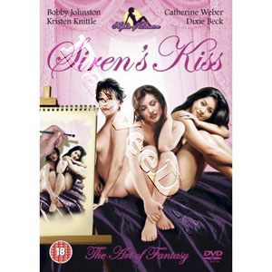 Siren's Kiss (DVD)