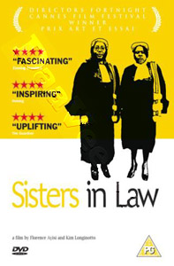 Sisters in Law (DVD)