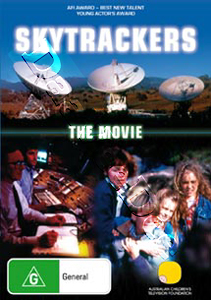 Skytrackers - Telemovie (DVD)