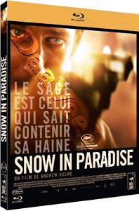 Snow in Paradise (Blu-Ray)