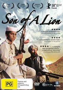 Son of a Lion (DVD)