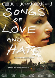 Songs of Love and Hate (DVD)