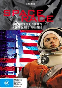 Space Race (2005) (DVD)