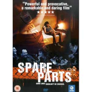 Spare Parts (DVD)