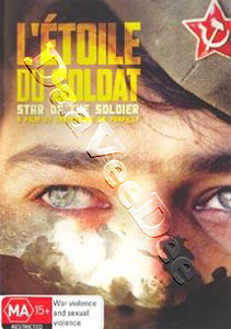 Star of the Soldier (DVD)