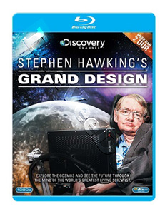 Stephen Hawking's Grand Design  (2012)