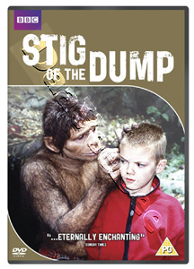 Stig of the Dump (DVD)