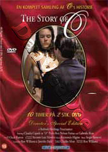 Story of O - The Complete Series - 2-DVD Box Set (DVD)