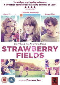 Strawberry Fields (DVD)