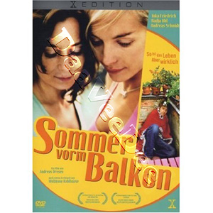 Summer in Berlin (DVD)