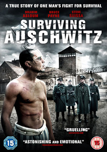 Surviving Auschwitz (DVD)