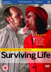 Surviving Life (DVD)