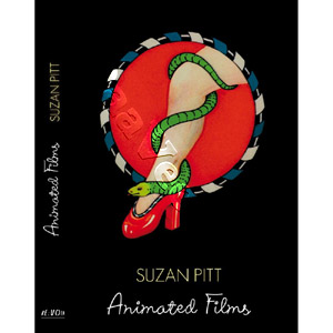 Suzan Pitt: Animated Films