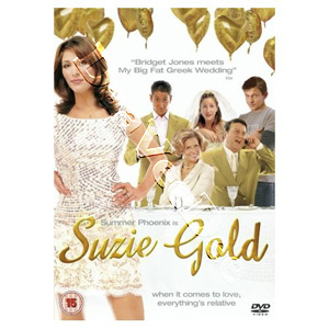 Suzie Gold (UK)  (DVD)
