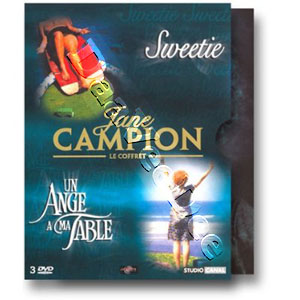 Sweetie / An Angel at My Table (DVD)