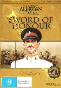 Sword of Honour - 2-DVD Set (DVD)