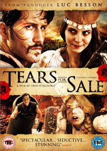 Tears for Sale (DVD)