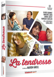 Tenderness (2013) (DVD)