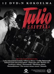 Teuvo Tulio Collection 12-DVD Boxset