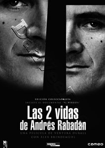 The 2 Lives of Andrés Rabadán (DVD)
