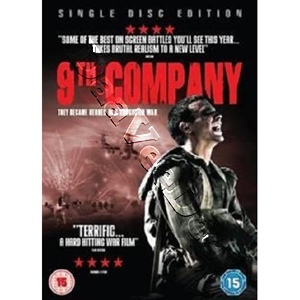 The 9th Company (DVD)