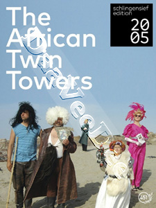 The African Twintowers 2-DVD Set