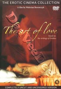 The Art of Love (DVD)