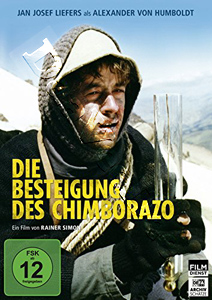 The Ascent of Chimborazo (DVD)