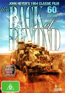 The Back of Beyond (DVD)