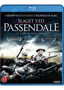 The Battle of Passchendaele ( 2008 )