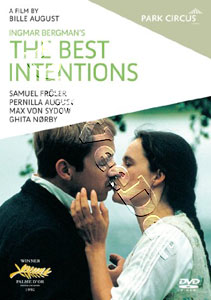 The Best Intentions (DVD)