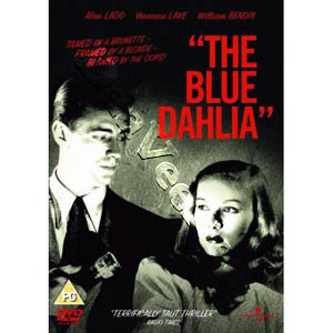 The Blue Dahlia (DVD)