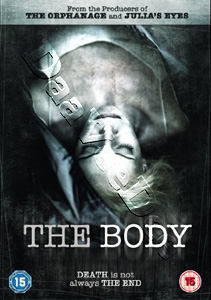 The Body  (2012) (DVD)