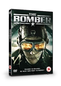 The Bomber (2011) (DVD)