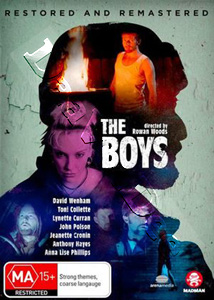 The Boys (AUS) (DVD)