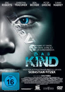 The Child (2012) (DVD)