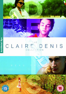 The Claire Denis Collection - 4-DVD Box Set (DVD)