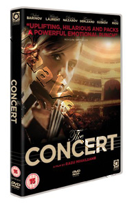The Concert (DVD)