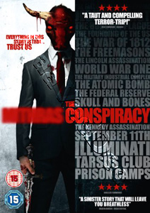 The Conspiracy  (2012) (DVD)