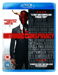 The Conspiracy (2012) (Blu-Ray)