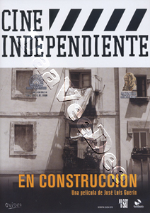 The Construction (DVD)