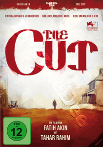 The Cut  (2014) (DVD)