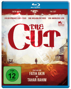 The Cut (2014) (Blu-Ray)
