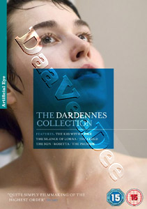 The Dardenne Brothers Collection - 6-DVD Box Set (DVD)