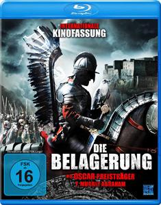 Die Belagerung ( The Day of the Siege: September Eleven 1683 (2012)  ) (Blu-Ray)