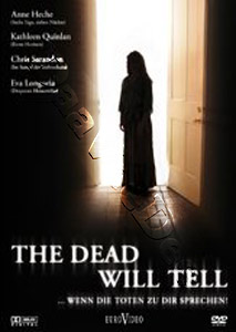 The Dead Will Tell (2004) (DVD)