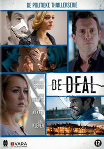 The Deal - 2-DVD Set (DVD)