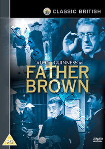 Father Brown (DVD)